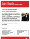 Consulate General of Switzerland in Shanghai - Newsletter