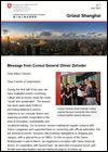Consulate General of Switzerland in Shanghai - Newsletter