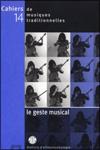 Georges GOORMAGHTIGH - Note sur le jeu du qin