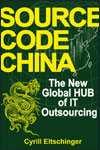 Cyrill ELTSCHINGER - Source Code China - The New Global HUB of IT Outsourcing