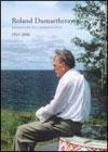 En souvenir de Roland DUMARTHERAY, missionnaire de la Mission de Bâle, 1921-2006