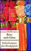 Françoise HAUSER (éd.) - Reise nach China