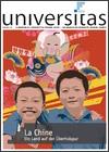 Universitas - La Chine - Ein Land auf der Ueberholspur