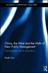 Paolo URIO - China, the West and the Myth of New Public Management