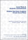 Ingrid FISCHER-SCHREIBER et Marc LAPERROUZA - Social Media