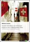 Michael LAUENER - Soziale Sicherheit von Schweizer Expats in der Volksrepublik China