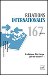 Relations internationales, 2016/3, n° 167