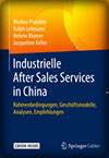 Industrielle After Sales Services in China