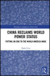 Paolo URIO - China Reclaims World Power Status
