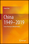 Paolo URIO - China 1949–2019 - From Poverty to World Power