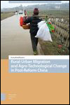 Lena KAUFMANN - Rural-Urban Migration and Agro-Technological Change in Post-Reform China