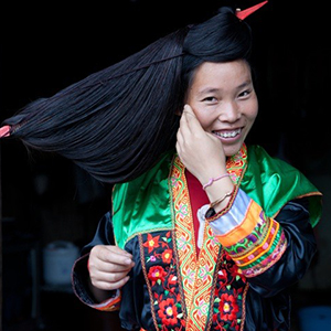 Sur les traces des minorités ethniques du Sud-Ouest de la Chine