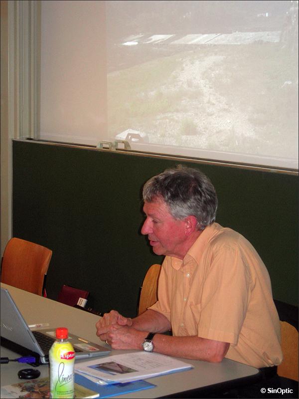 Assemblée générale et conférence
