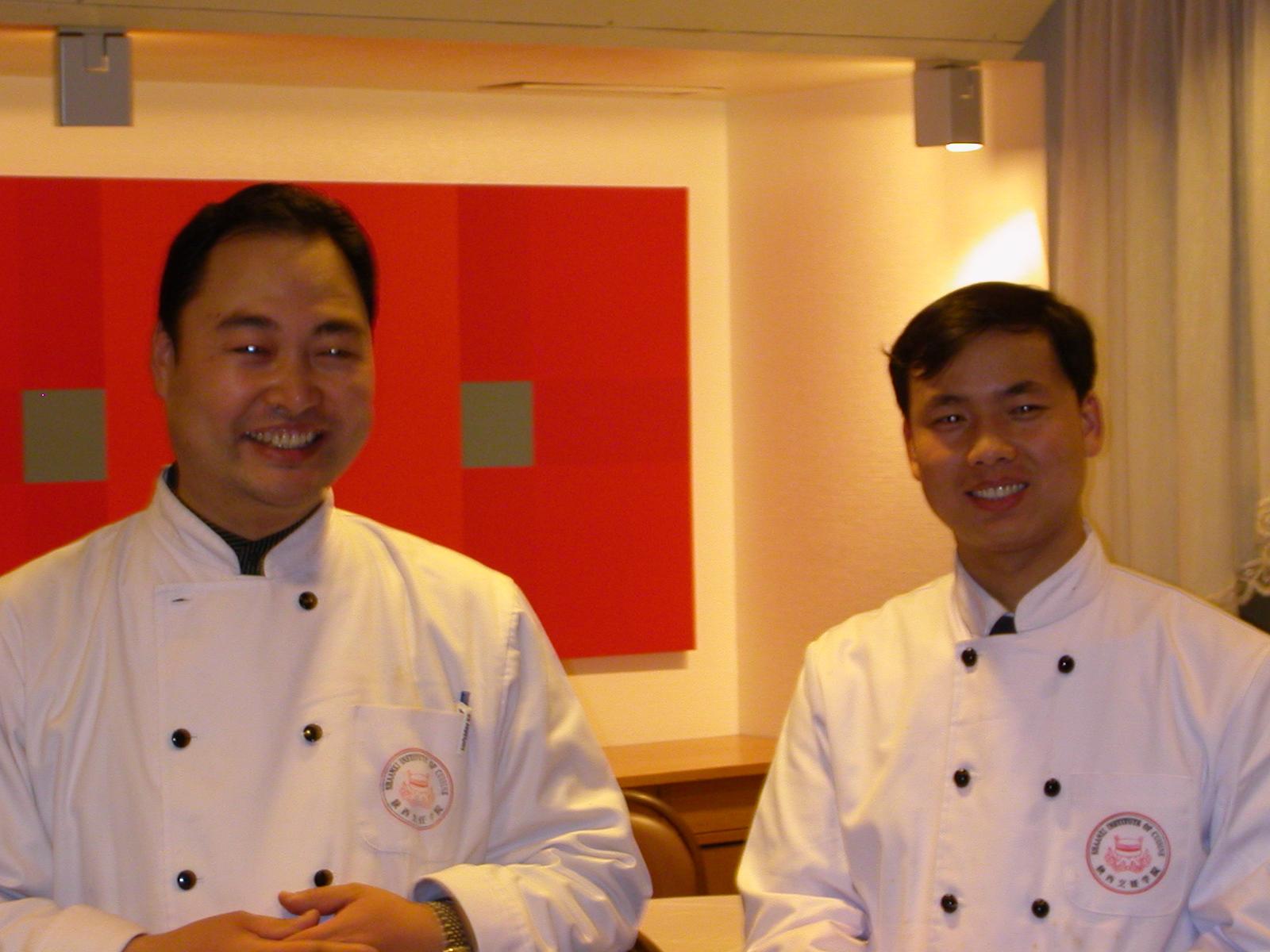 Festival de gastronomie chinoise