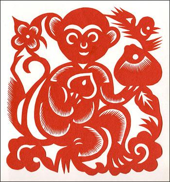 Apéritif du nouvel an chinois