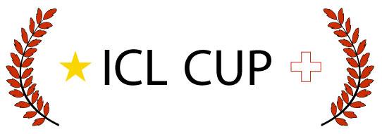Lauréats de l'ICL-Cup 2