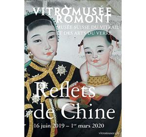 Exposition Reflets de Chine
