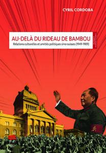Cyril CORDOBA - Au-delà du rideau de bambou