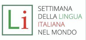 XX Settimana della Lingua italiana nel Mondo