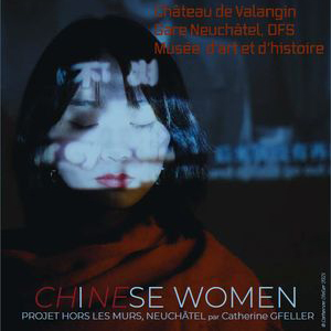 Chinese Women - Par Catherine GFELLER