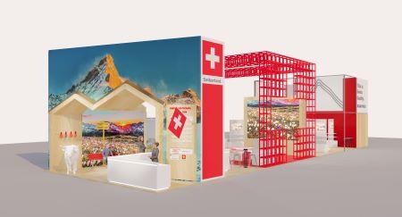 Pavillon suisse - Hainan