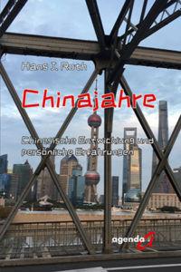 Hans J. ROTH - Chinajahre