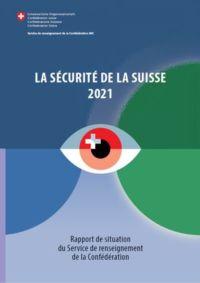 La Sécurité de la Suisse 2021